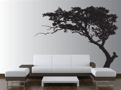 wall decor vinyl stickers interior design styles