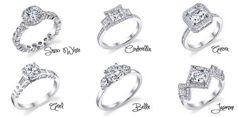 disney princess inspired wedding rings disney princess inspired engagement rings disney