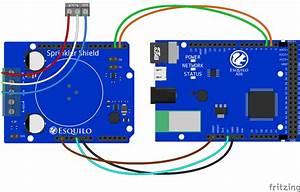 Hunter Sprinkler Wifi Remote Control