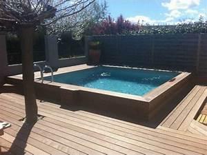 Decoration De Piscine : d coration terrasse de piscine ~ Zukunftsfamilie.com Idées de Décoration