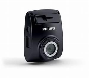 Camera Pour Voiture : adr610 cam ra embarqu e pour voiture adr61blx1 philips ~ Medecine-chirurgie-esthetiques.com Avis de Voitures