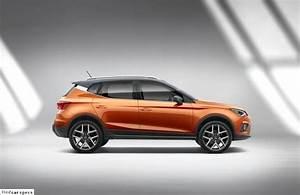 Seat Arona Dimensions : seat arona 1 0 ecotsi 115 hp petrol gasoline 2017 car specs ~ Medecine-chirurgie-esthetiques.com Avis de Voitures