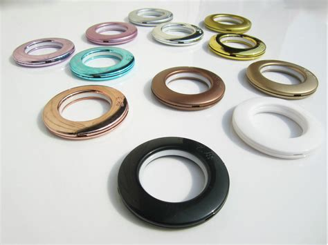 Plastic Curtain Grommet Kit by Plastic Curtain Grommets Promotion Shopping For