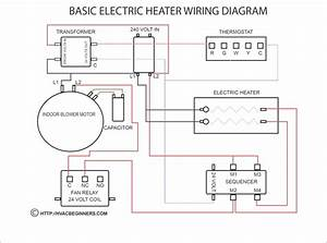 From Basic Heat Pump Thermostat Wiring Diagram