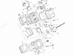 32 2004 Polaris Sportsman 400 Parts Diagram