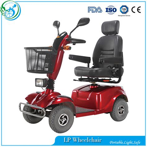 folding electric mobility scooter tricycle for buy