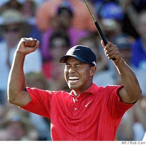 NEVER A DOUBT / Woods wins 12th major with clinical precision