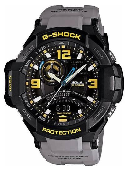 Casio Ga1000 8a Shock Watches