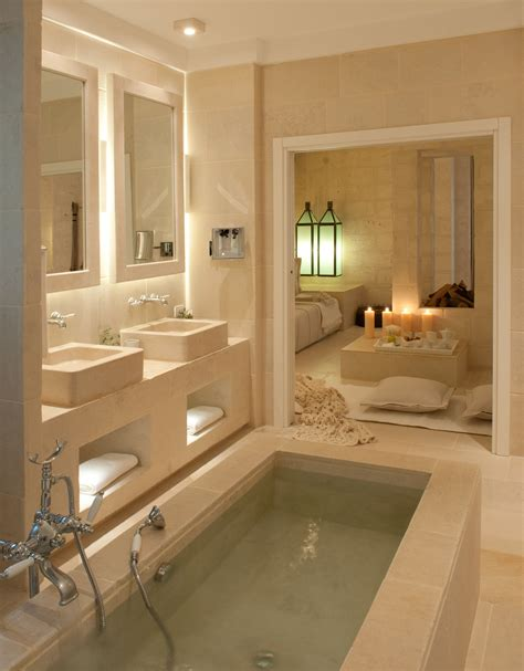 Spa Bathroom Suites by Suite Egnazia 125 Square Meters This Is The Top Suite