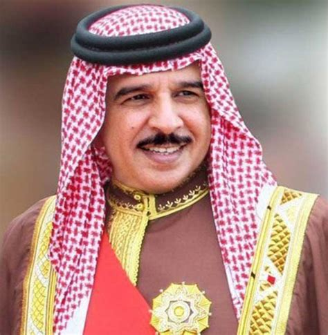 Bahrain's King on first ever state visit to Malaysia