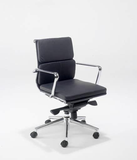 Aria Cm2 Designer Leather Office Chair Aria Cm2 Designer
