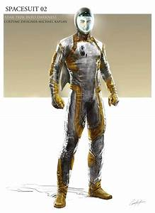 Sci-Fi Space Suit Costume (page 3) - Pics about space