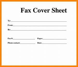 8 Basic Fax Cover Sheets Essay Checklist