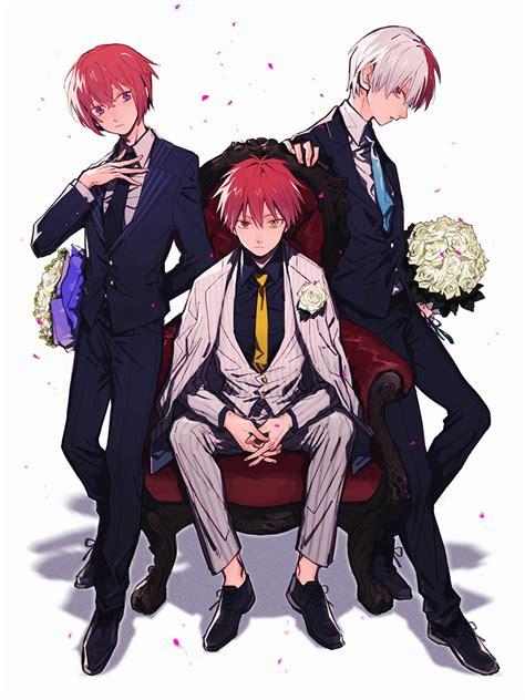 todoroki shouto fanart page  zerochan anime image board