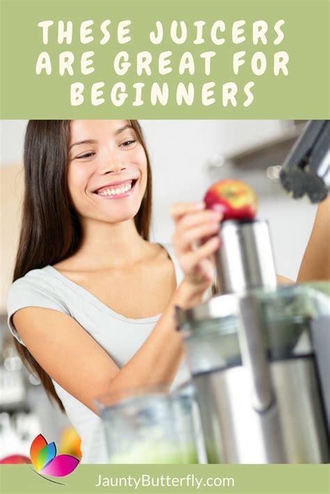 juicer juicers beginners hard vegetables clean easy