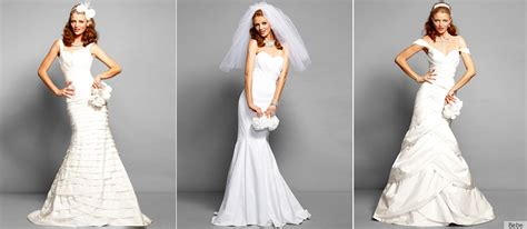Bebe Bridal Photos Have Arrived -- What Do You Think