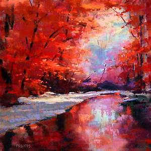 Pin by Becky Lindsey on Photos | Pastel artwork, Pastel ...