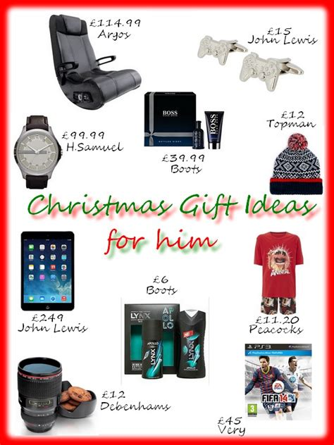 17 best photos of christmas gifts for him christmas gift