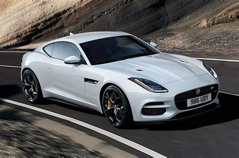 Jaguar Sedans, Suvs And Sports Cars
