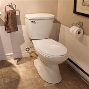 Installer Un Wc : installer une toilette 1 rona ~ Melissatoandfro.com Idées de Décoration