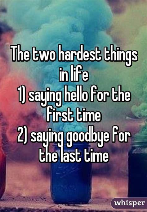 goodbye quotes  pinterest quotes