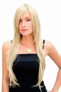 Sehr Dünne Haare Frisur : sexy per cke blond hellblonde haare sehr lange glatte frisur wig 75 cm 3110 234 kaufen bei vk ~ Frokenaadalensverden.com Haus und Dekorationen