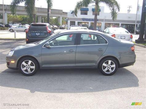 grey volkswagen jetta 2008 platinum grey metallic volkswagen jetta se sedan