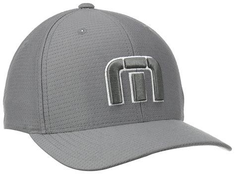 New Travis Mathew Golf 2017 B-bahamas Fitted Cap Hat