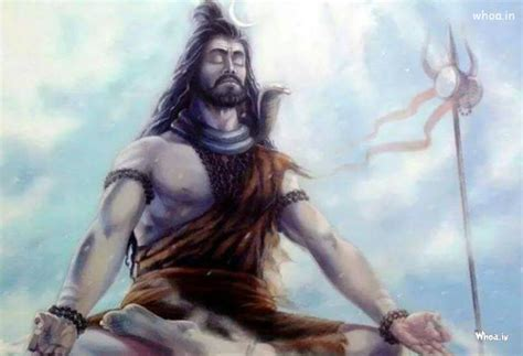 Mahadev Animated Wallpaper - list of synonyms and antonyms of the word shiva wallpaper