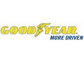 goodyear tires logo