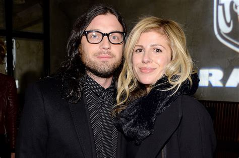 Second Child On The Way For Kings Of Leon's Nathan