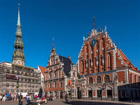 Riga - Latvija | Integral putovanja