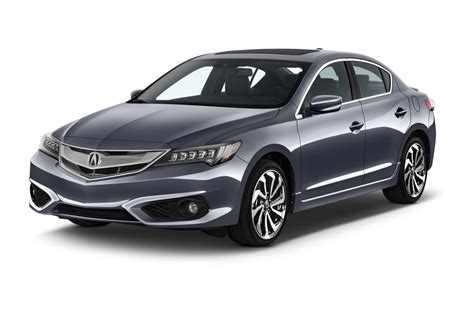 Acura Car : 2017 Acura Ilx Reviews And Rating