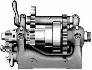 Lathe Machine Wiring Diagram