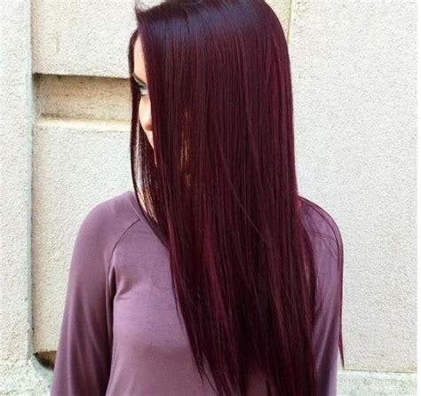 idees de couleurs cheveux 8 hair burgundy hair maroon hair burgundy hair