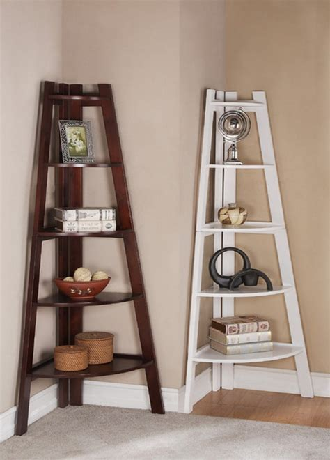 corner shelves  owner builder network
