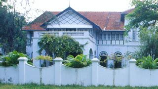 Bastion Bungalow In Fort Kochi, Ernakulam, Kerala, India