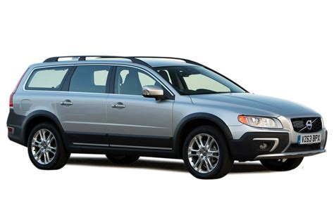 volvo xc estate   owner reviews mpg problems