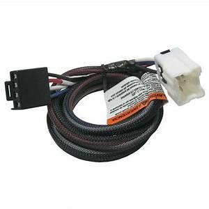 Tekonsha P2 P3 Plug N Play Brake Control Wiring Adapter