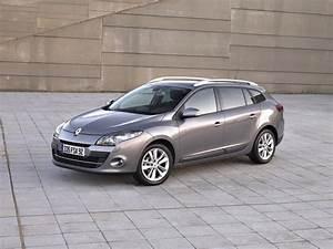 Renault Megane 3 Estate : renault megane 3 estate ~ Gottalentnigeria.com Avis de Voitures