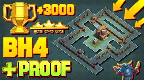 epic builder hall  base bh defense replay bh base