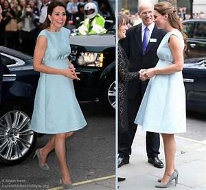 Kate Middleton's pink Rupert Sanderson Calice pumps