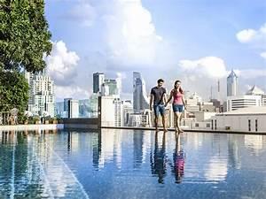 Hotel BANGKOK - Novotel Bangkok Platinum Pratunam