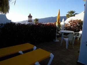 La Palma Jardin : blick von der terrasse hotel la palma jardin el paso holidaycheck la palma spanien ~ Markanthonyermac.com Haus und Dekorationen