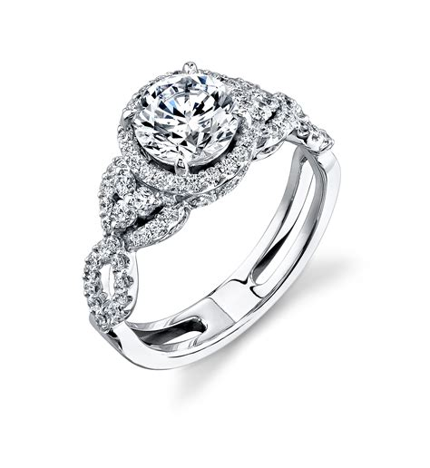 simon g engagement ring robbins brothers engagement rings proposals weddings