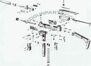 Parts  Parts Breakdown