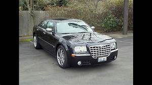 Used 2005 Chrysler 300 For Sale At Campbell Chrysler In