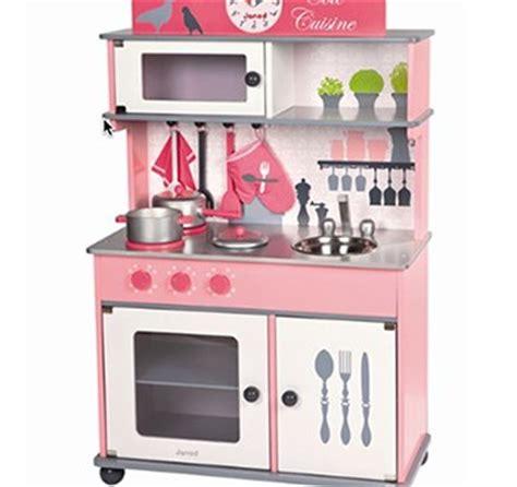 cuisine en bois pour fille cuisine jouet en bois quot côté cuisine quot janod les dégourdis