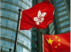 Differences Between Hong Kong + Mainland China