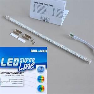 Led Lichtleiste Farbwechsel : led lichtleiste farbwechsel briloner strips 2458 120 band lichtband ebay ~ Eleganceandgraceweddings.com Haus und Dekorationen